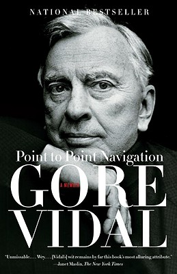 Point to Point Navigation By Vidal, Gore